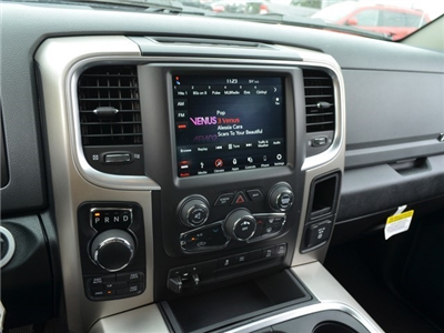2018 Ram 1500 Crew Cab 4x4,  Pickup #M181122 - photo 22