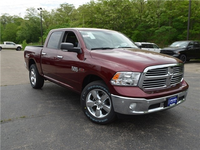 2018 Ram 1500 Crew Cab 4x4,  Pickup #M181122 - photo 4