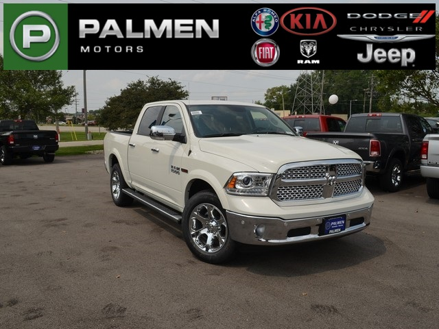 2018 Ram 1500 Crew Cab 4x4,  Pickup #M181364 - photo 1
