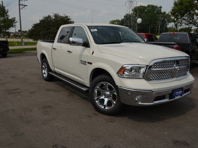 2018 Ram 1500 Crew Cab 4x4,  Pickup #M181364 - photo 4