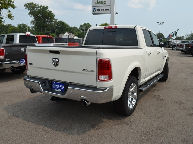 2018 Ram 1500 Crew Cab 4x4,  Pickup #M181364 - photo 2