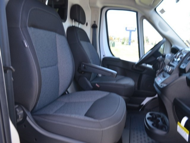 2018 ProMaster 2500 High Roof FWD,  Empty Cargo Van #M181490 - photo 11