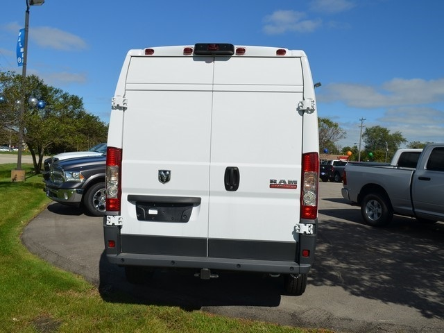 2018 ProMaster 2500 High Roof FWD,  Empty Cargo Van #M181490 - photo 8