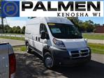 2018 ProMaster 2500 High Roof FWD,  Empty Cargo Van #M181490 - photo 1