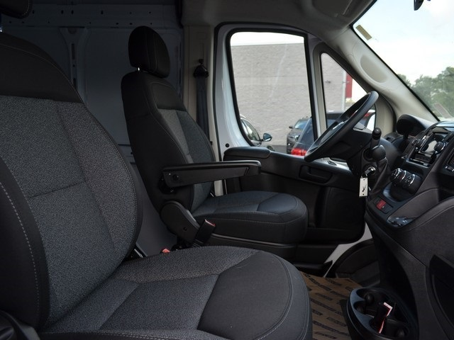 2018 ProMaster 2500 High Roof FWD,  Empty Cargo Van #M181500 - photo 12