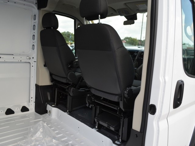 2018 ProMaster 2500 High Roof FWD,  Empty Cargo Van #M181500 - photo 15
