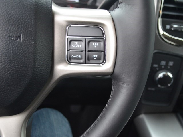 2018 Ram 3500 Crew Cab DRW 4x4,  Pickup #M181568 - photo 22