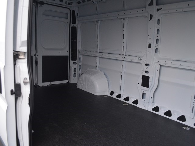 2018 ProMaster 2500 High Roof FWD,  Empty Cargo Van #M181593 - photo 11