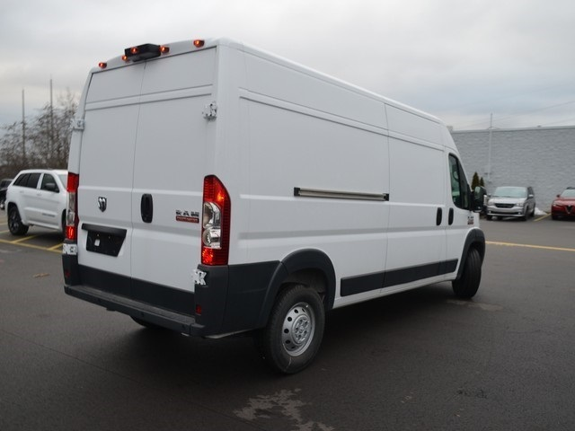 2018 ProMaster 2500 High Roof FWD,  Empty Cargo Van #M181593 - photo 6