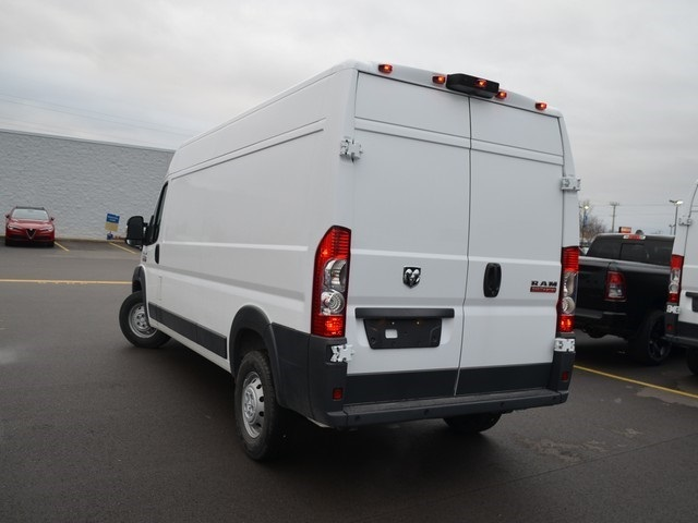 2018 ProMaster 2500 High Roof FWD,  Empty Cargo Van #M181593 - photo 7