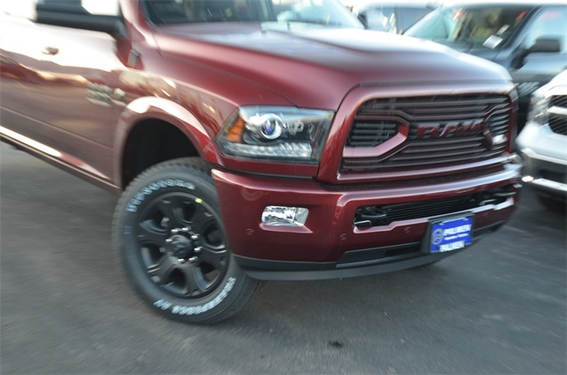 2018 Ram 2500 Crew Cab 4x4,  Pickup #M181617 - photo 3