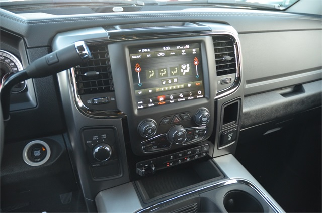 2018 Ram 2500 Crew Cab 4x4,  Pickup #M181617 - photo 23