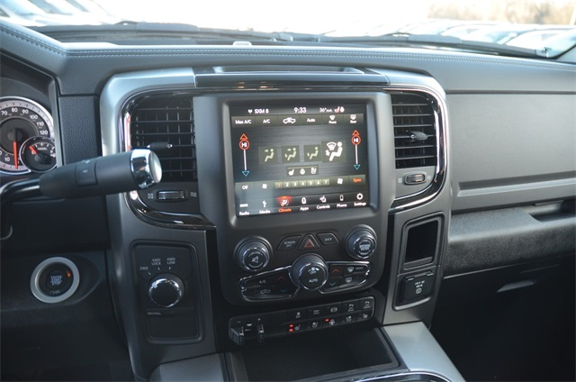 2018 Ram 2500 Crew Cab 4x4,  Pickup #M181617 - photo 25