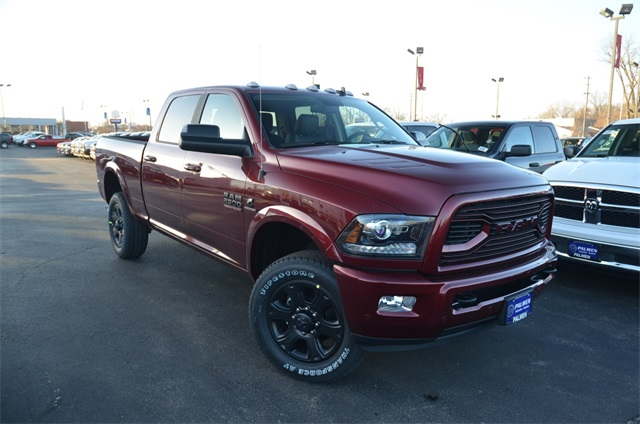 2018 Ram 2500 Crew Cab 4x4,  Pickup #M181617 - photo 7