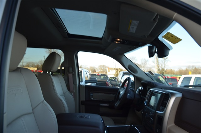 2018 Ram 2500 Crew Cab 4x4,  Pickup #M181652 - photo 11