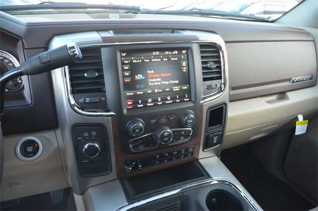 2018 Ram 2500 Crew Cab 4x4,  Pickup #M181652 - photo 24