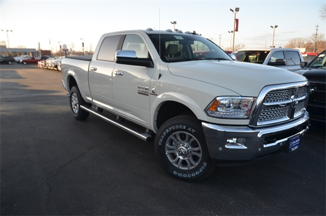 2018 Ram 2500 Crew Cab 4x4,  Pickup #M181652 - photo 4