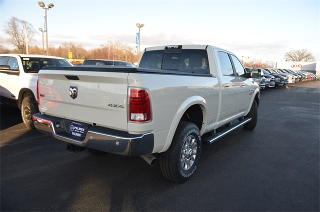 2018 Ram 2500 Crew Cab 4x4,  Pickup #M181652 - photo 2