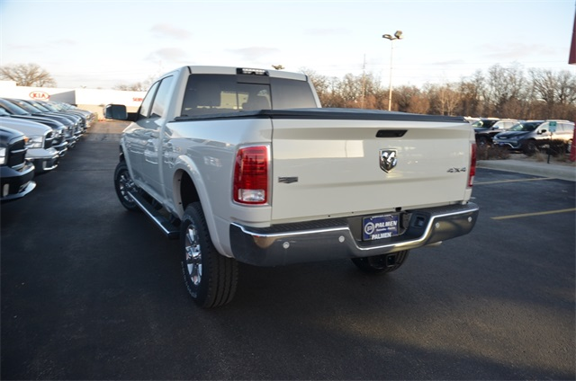 2018 Ram 2500 Crew Cab 4x4,  Pickup #M181652 - photo 7