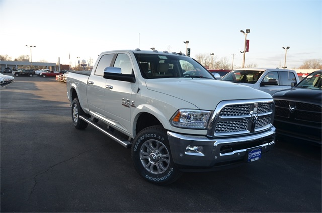 2018 Ram 2500 Crew Cab 4x4,  Pickup #M181652 - photo 8