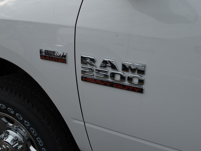 2018 Ram 2500 Crew Cab 4x4, Pickup #M18198 - photo 5