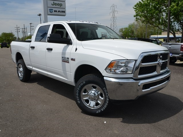 2018 Ram 2500 Crew Cab 4x4,  Pickup #M18198 - photo 2