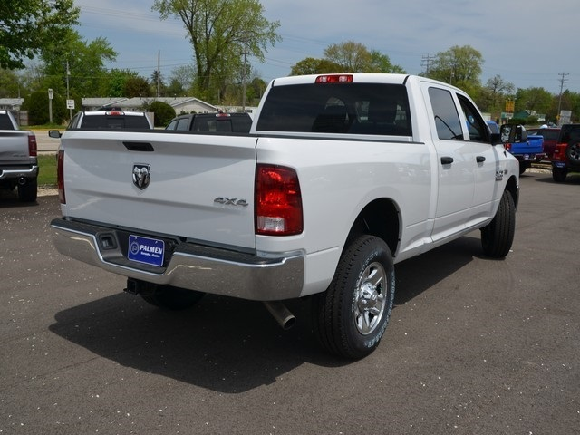 2018 Ram 2500 Crew Cab 4x4,  Pickup #M18198 - photo 9