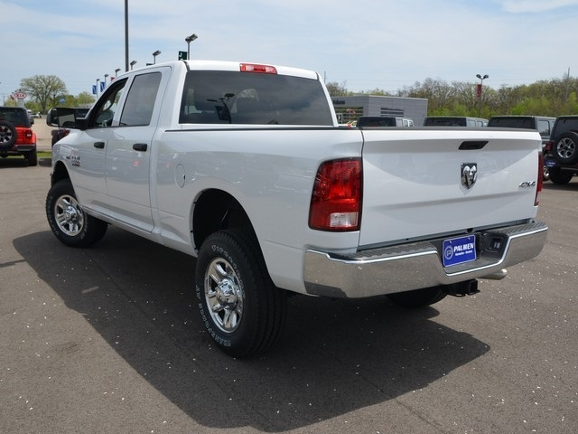 2018 Ram 2500 Crew Cab 4x4,  Pickup #M18198 - photo 7