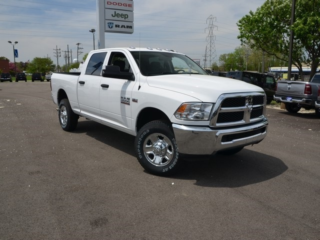 2018 Ram 2500 Crew Cab 4x4,  Pickup #M18198 - photo 8