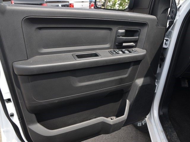 2018 Ram 2500 Crew Cab 4x4,  Pickup #M18198 - photo 17