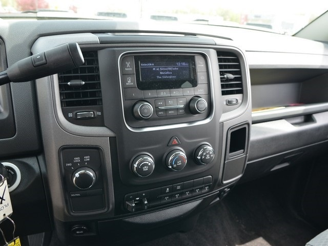2018 Ram 2500 Crew Cab 4x4,  Pickup #M18198 - photo 23