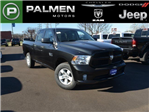 2018 Ram 1500 Quad Cab 4x4,  Pickup #M18310 - photo 1