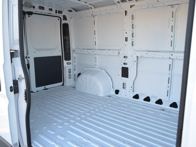 2018 ProMaster 1500 Standard Roof,  Empty Cargo Van #M18347 - photo 11