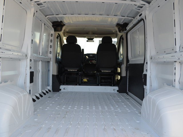 2018 ProMaster 1500 Standard Roof,  Empty Cargo Van #M18347 - photo 2