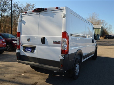 2018 ProMaster 1500 Standard Roof,  Empty Cargo Van #M18347 - photo 6