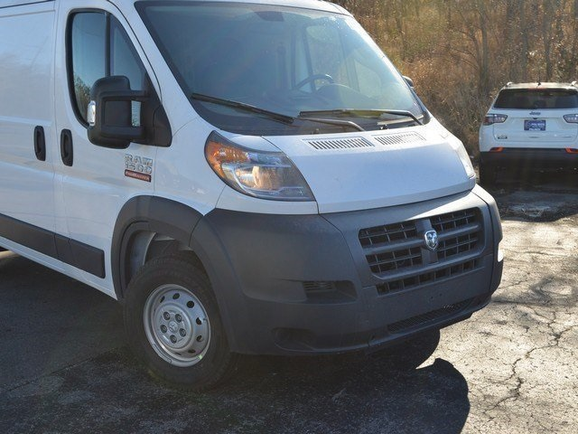 2018 ProMaster 1500 Standard Roof,  Empty Cargo Van #M18350 - photo 3