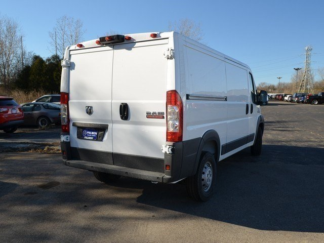 2018 ProMaster 1500 Standard Roof,  Empty Cargo Van #M18350 - photo 6