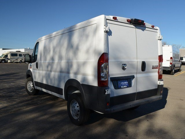 2018 ProMaster 1500 Standard Roof,  Empty Cargo Van #M18350 - photo 7