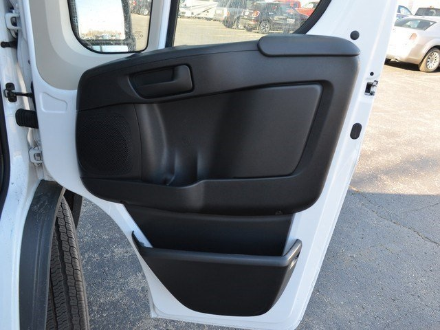 2018 ProMaster 1500 Standard Roof,  Empty Cargo Van #M18350 - photo 8