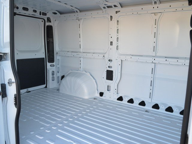 2018 ProMaster 1500 Standard Roof,  Empty Cargo Van #M18350 - photo 11