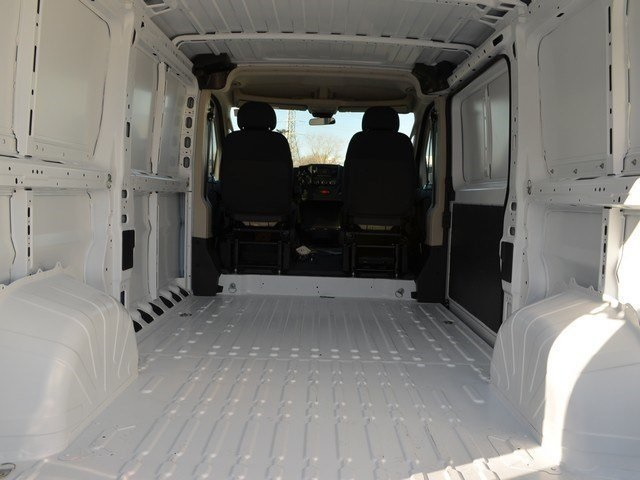 2018 ProMaster 1500 Standard Roof,  Empty Cargo Van #M18350 - photo 2