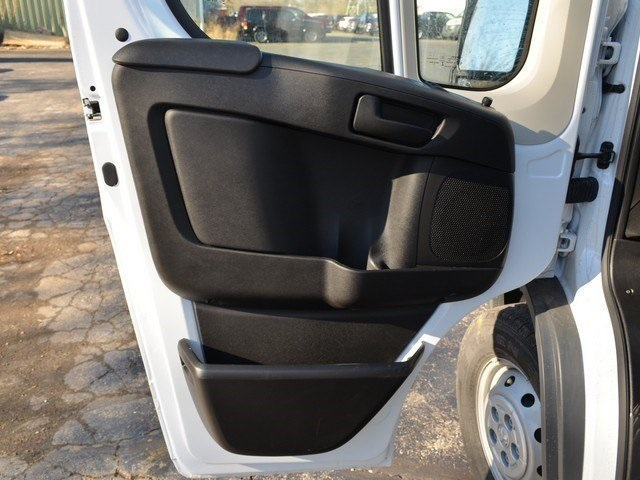 2018 ProMaster 1500 Standard Roof,  Empty Cargo Van #M18350 - photo 12