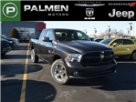 2018 Ram 1500 Quad Cab 4x4,  Pickup #M18370 - photo 1