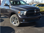 2018 Ram 1500 Quad Cab 4x4,  Pickup #M18370 - photo 3