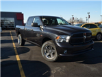 2018 Ram 1500 Quad Cab 4x4,  Pickup #M18370 - photo 4