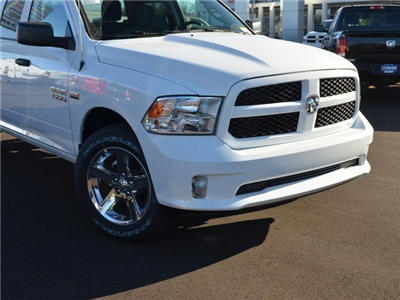 2018 Ram 1500 Quad Cab 4x4,  Pickup #M18410 - photo 3