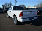 2018 Ram 1500 Quad Cab 4x4, Pickup #M18410 - photo 8