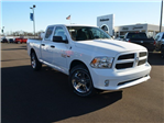 2018 Ram 1500 Quad Cab 4x4,  Pickup #M18410 - photo 4