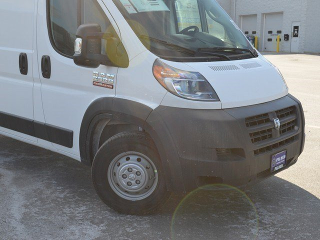 2018 ProMaster 2500 High Roof, Cargo Van #M18448 - photo 10