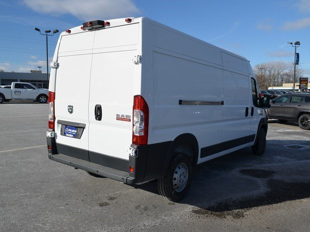 2018 ProMaster 2500 High Roof, Cargo Van #M18448 - photo 11